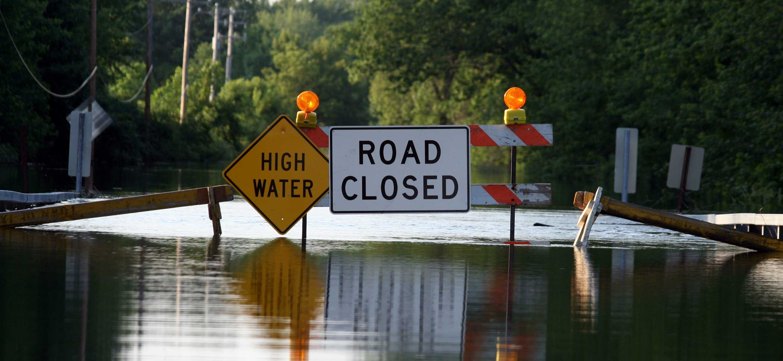 Alabama Flood Insurance Coverage